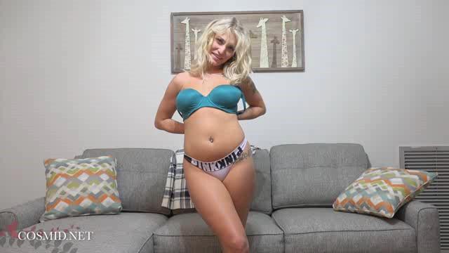 Cosmid 19 07 29 Jade Bentley Romper XXX