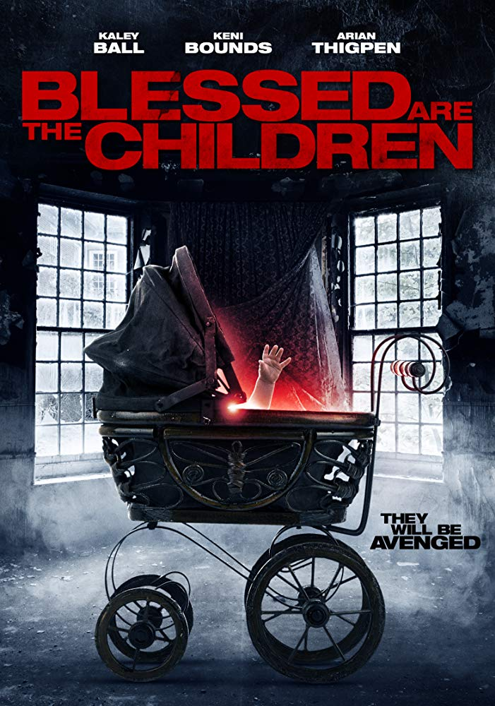 Blessed Are the Children 2016 WEBRip x264-ASSOCiATE
