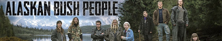 Alaskan Bush People S10E02 The Wolfpack vs the Wolf 720p HDTV x264 W4F
