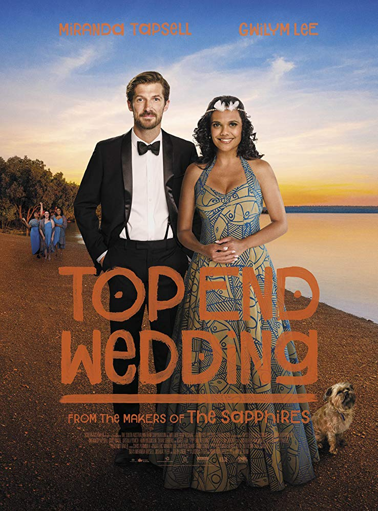 Top End Wedding 2019 BRRip XviD AC3-EVO