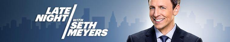 Seth Meyers 2019 08 14 Michael Che WEB x264-TRUMP