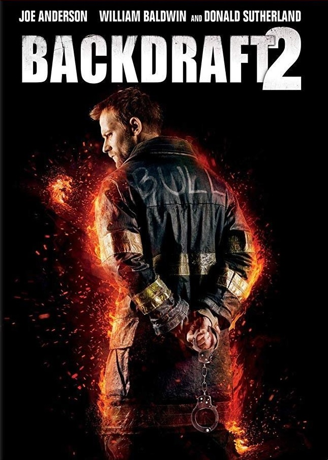 Backdraft 2 2019 BluRay 10Bit 1080p DD5 1 H265-d3g