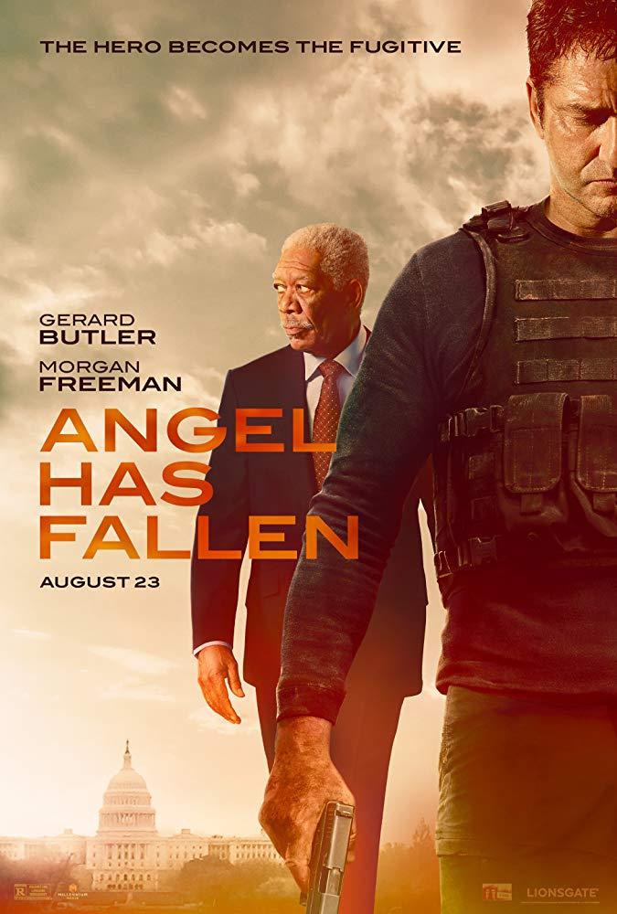 Angel Has Fallen 2019 HDCAM 720p ADS BLURRED-FrangoAssado