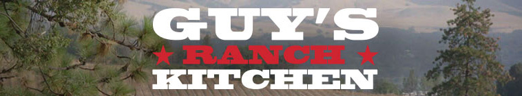 Guys Ranch Kitchen S02E04 Sunday Supper HDTV x264-W4F