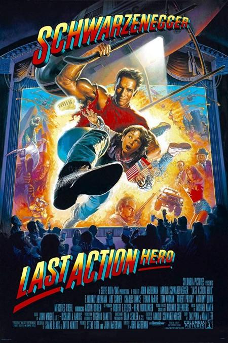 Last Action Hero (1993) Bluray H264