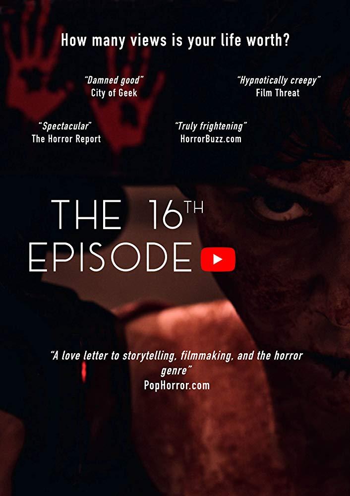 The 16th Episode 2019 BDRip x264-CADAVER