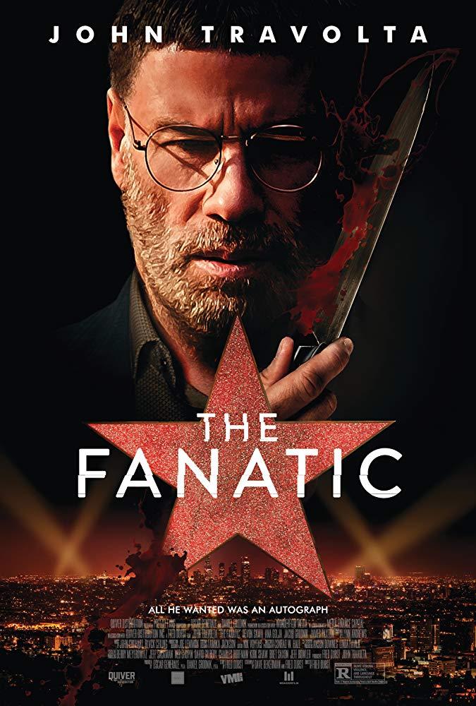 The Fanatic 2019 1080p WEB-DL H264 AC3-EVO