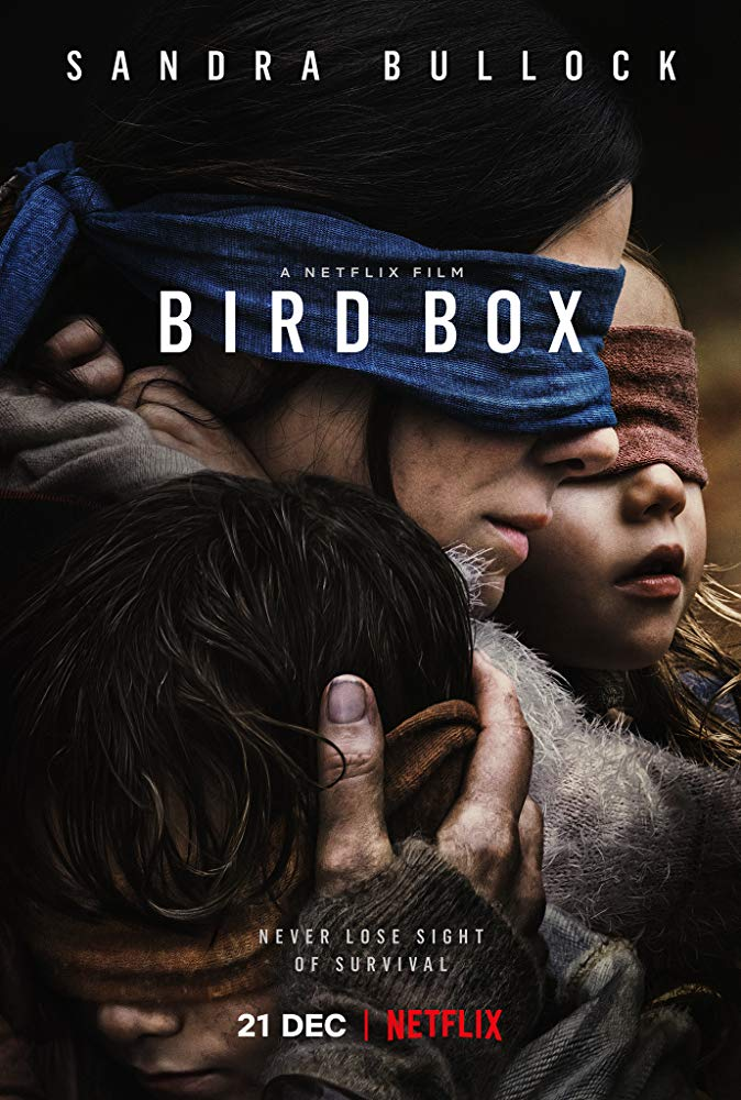 Bird Box 2018 WEBRip x264-ION10