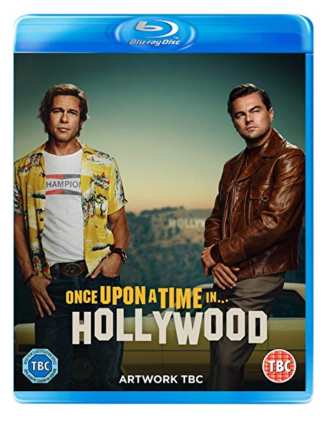 Once Upon a Time in Hollywood (2019) 720p HDCAM ORCA88