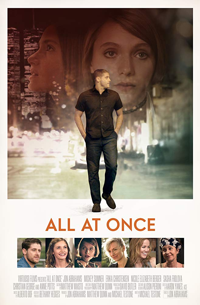 All At Once 2016 [BluRay] [720p] YIFY
