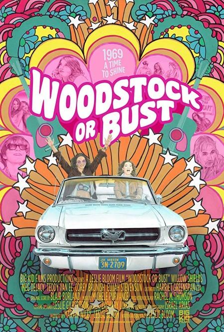 Woodstock Or Bust (2019) 1080p WEB DL H264 AC3 EVO
