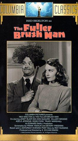 The Fuller Brush Man 1948 WEBRip XviD MP3-XVID