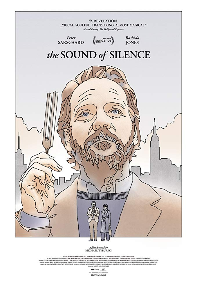 The Sound Of Silence 2019 720p WEB-DL XviD AC3-FGT