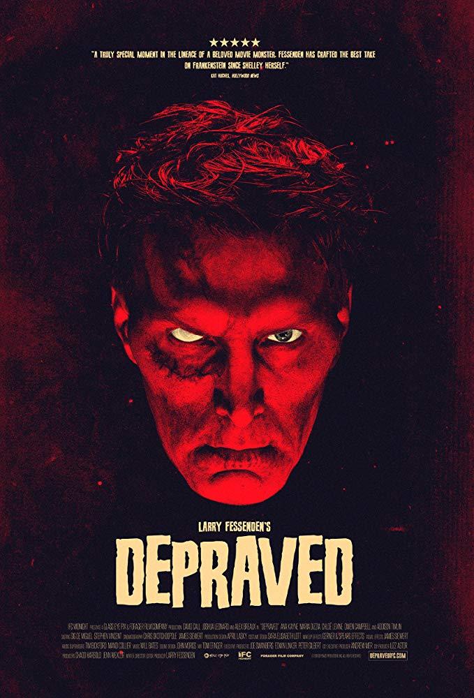 Depraved 2019 1080p WEBRip x264-RARBG