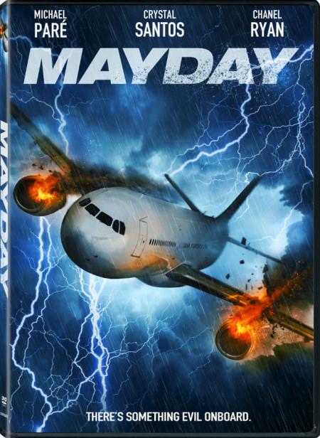 Mayday (2019) 720p WEB DL H264 AC3 EVO