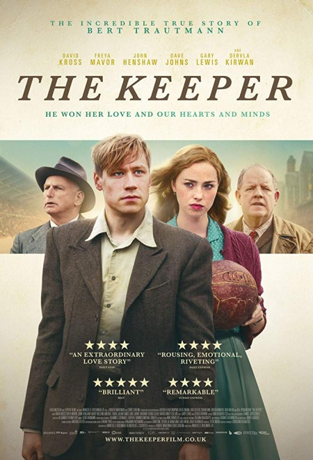 The Keeper (2018) 1080p BluRay 1400MB DD5.1 x264 GalaxyRG