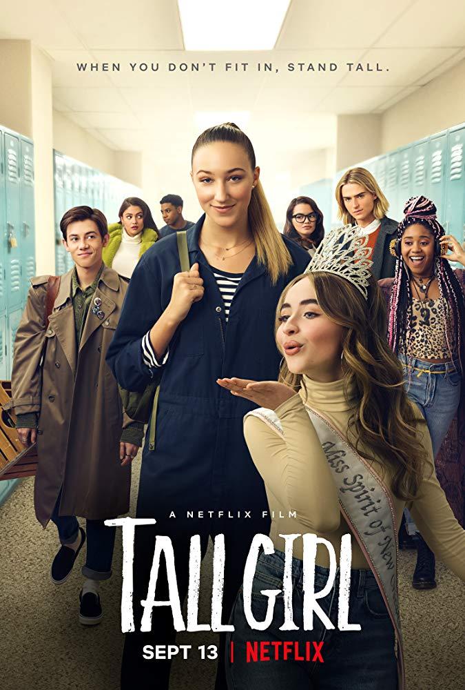 Tall Girl 2019 [WEBRip] [720p] YIFY