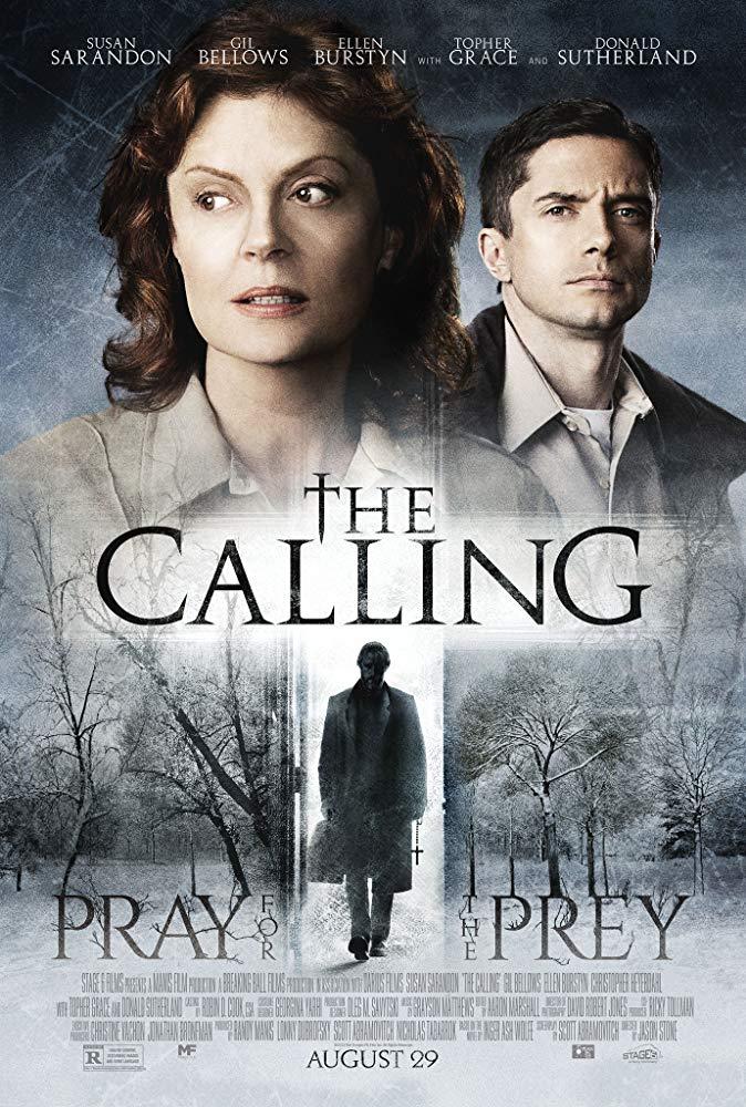 The Calling 2014 1080p WEBRip x264-RARBG
