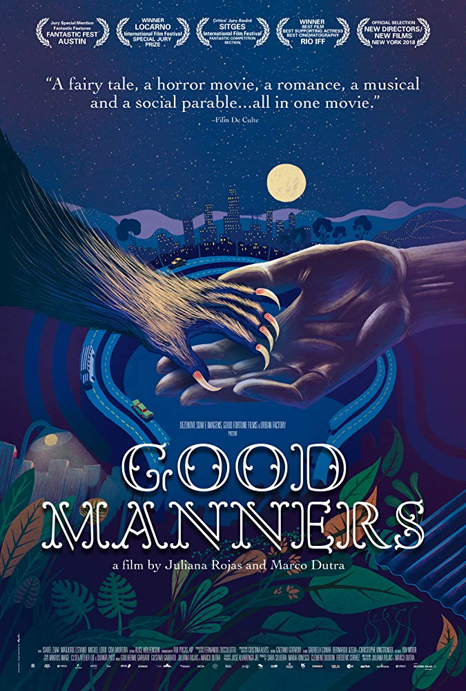 Good Manners 2017 BDRip x264-BiPOLAR