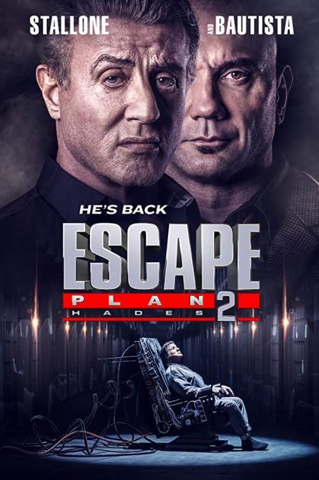 Escape Plan (2013) 720p BluRay Dual Audio Hindi+EnglishSeedUp