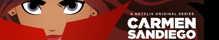 Carmen Sandiego S02E01 720p WEB X264 EDHD