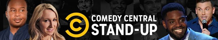 Comedy Central Stand Up Featuring S04E01 Zack Fox 480p x264 mSD