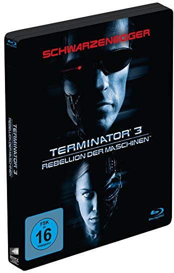 Terminator 3 Rise of the Machines (2003) 1080p BluRay x264 Dual Audio Hindi DD 5....
