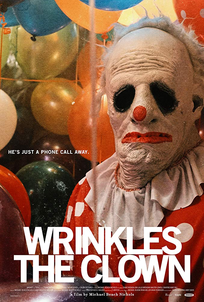 Wrinkles the Clown 2019 720p AMZN WEBRip DDP5 1 x264-NTG