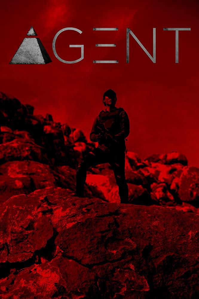 Agent 2017 [WEBRip] [720p] YIFY