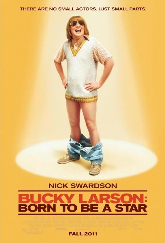 Bucky Larson Born to be a Star 2011 720p BluRay x264 x0r