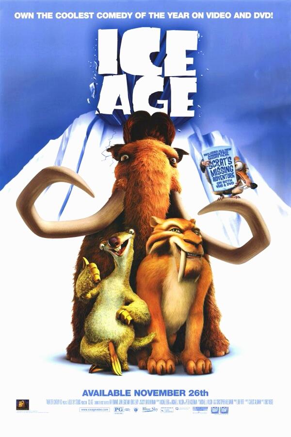 Ice Age 2002 720p BluRay x264 x0r