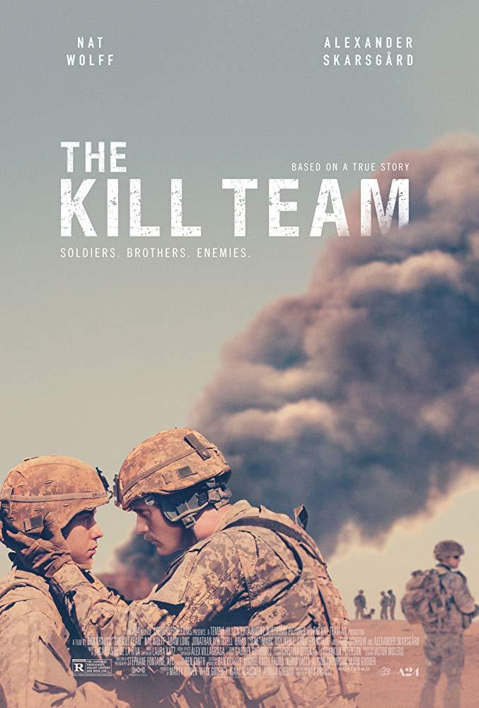 The Kill Team 2019 WEB-DL x264-FGT