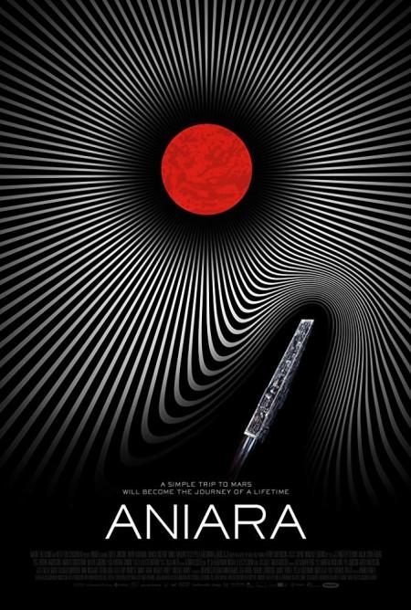 Aniara (2019) BRRip XviD AC3-EVO
