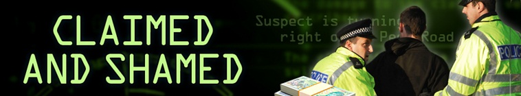 Claimed and Shamed S11E14 HDTV x264-UNDERBELLY