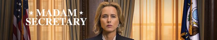 Madam Secretary S06E05 HDTV x264-KILLERS