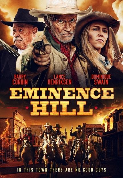 Eminence Hill 2019 HDRip XviD AC3-EVO[TGx]