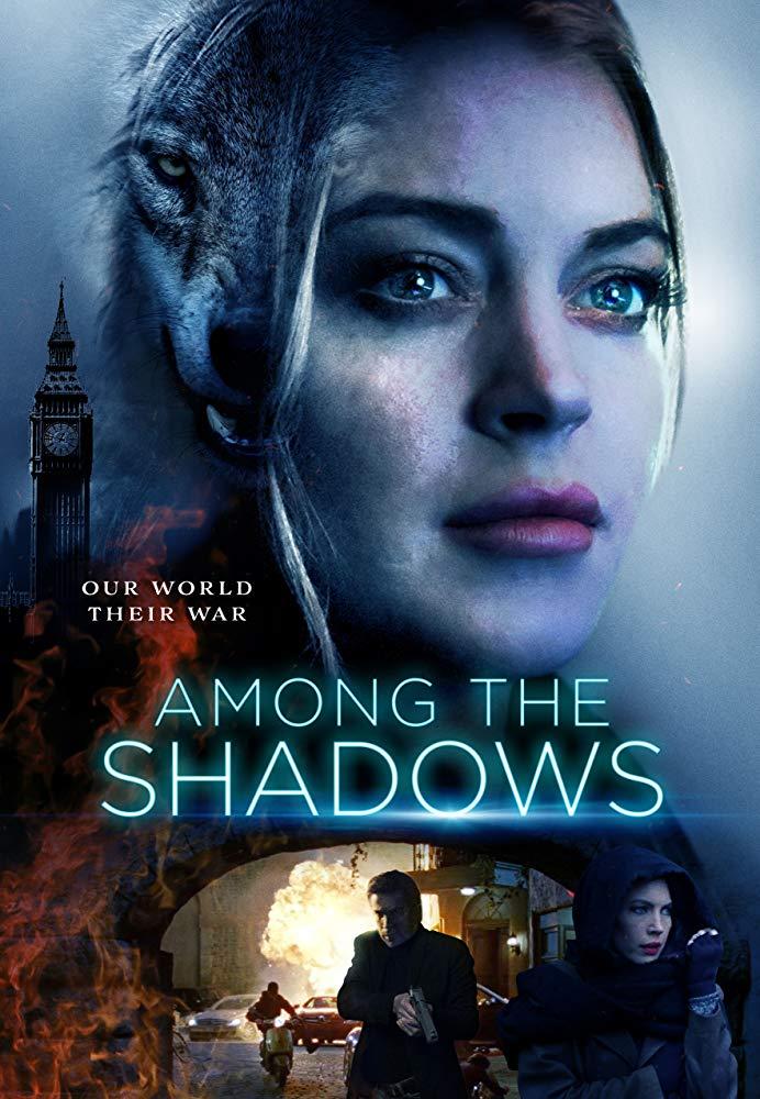 Among the Shadows 2019 BRRip XviD AC3-EVO