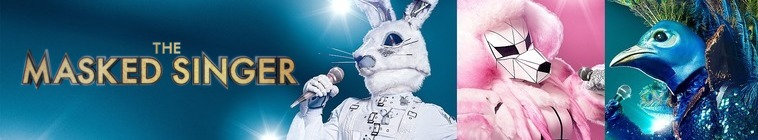The Masked Singer S02E05 WEB x264-TBS