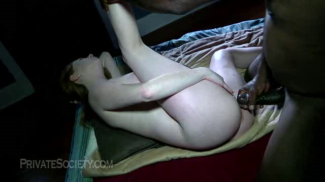 PrivateSociety 19 11 05 Pregnant Brandi Fucks Again XXX