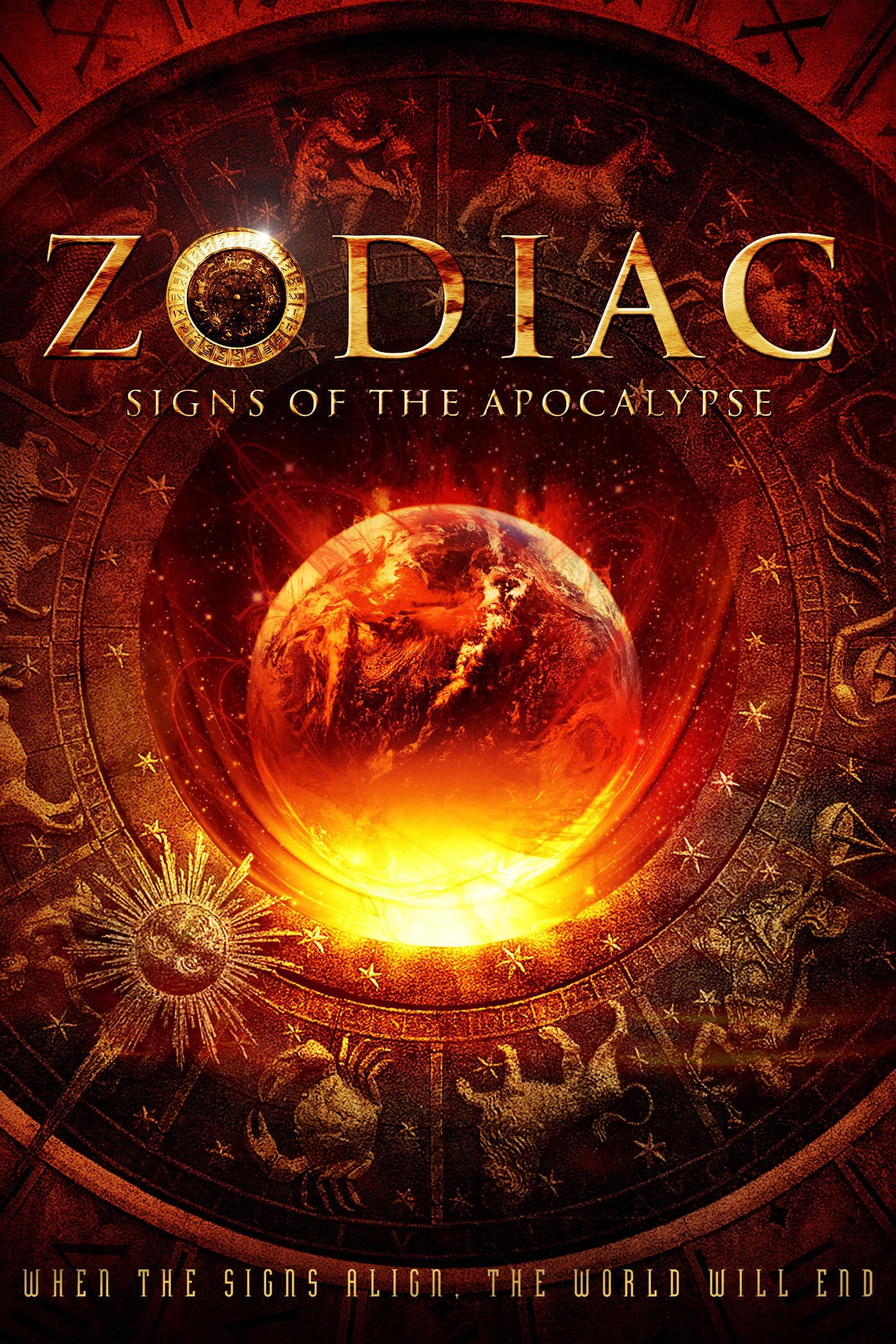 Zodiac Signs of the Apocalypse 2014 720p BluRay x264 x0r