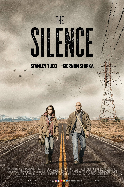 The Silence 2019 720p BluRay x264 x0r