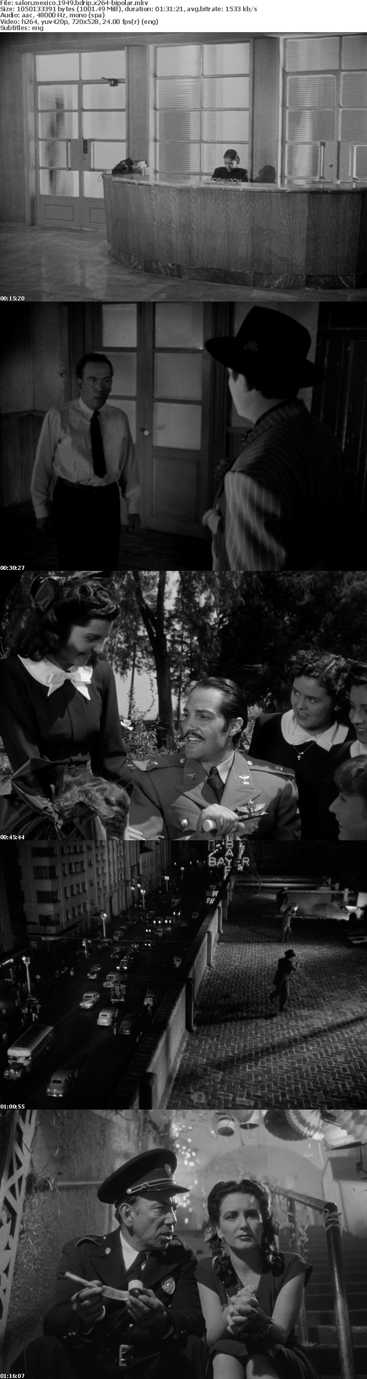 Salon Mexico 1949 BDRip x264-BiPOLAR