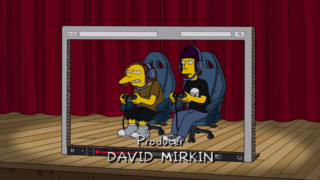 The Simpsons S31E06 720p WEB x264-XLF