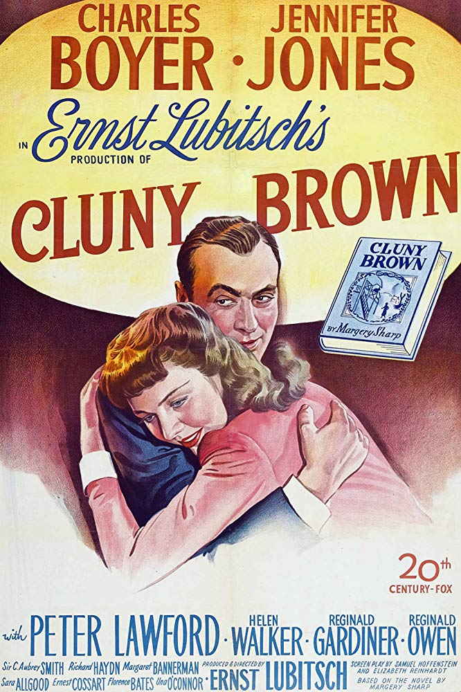 Cluny Brown 1946 iNTERNAL BDRip x264-MANiC
