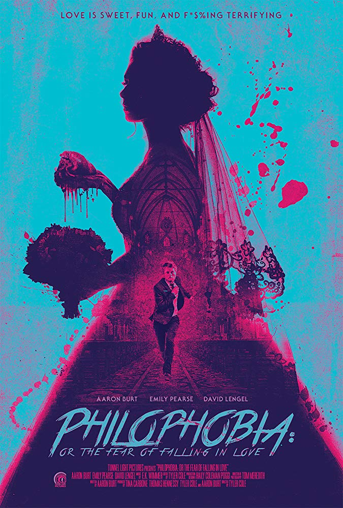 Philophobia Or The Fear Of Falling In Love 2019 HDRip XviD AC3-EVO