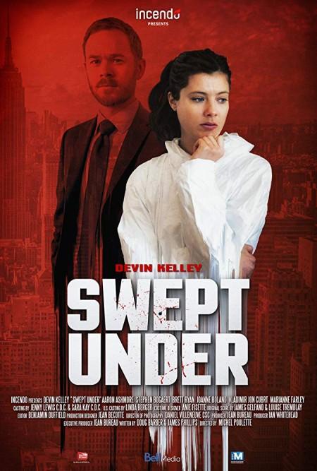 Swept Under (2015) 1080p NF WEBRip DD5.1 x264-NTb