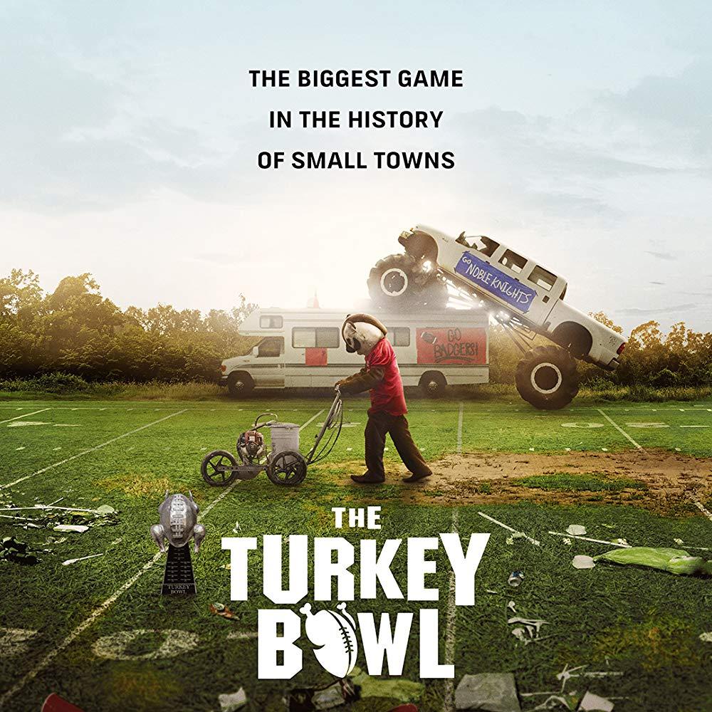 The Turkey Bowl 2019 HDRip XviD AC3-EVO