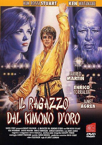Karate Warrior 1987 720p BluRay x264 x0r