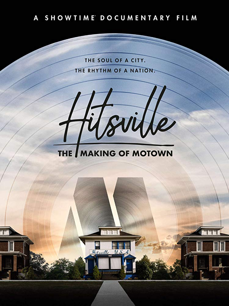 Hitsville The Making of Motown 2019 [BluRay] [720p] YIFY
