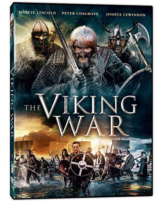 The Viking War 2019 720p BluRay H264 AAC-RARBG